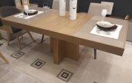 Cross-table