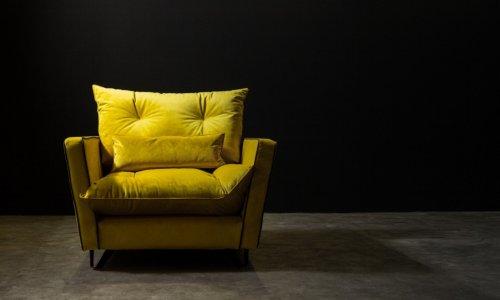 NIRVANA armchair